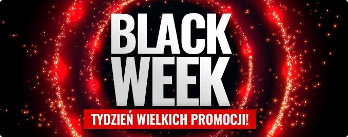 Taniaksiazka: Black Week do 45% zniżki na książki, poradniki i gry planszowe                         title=