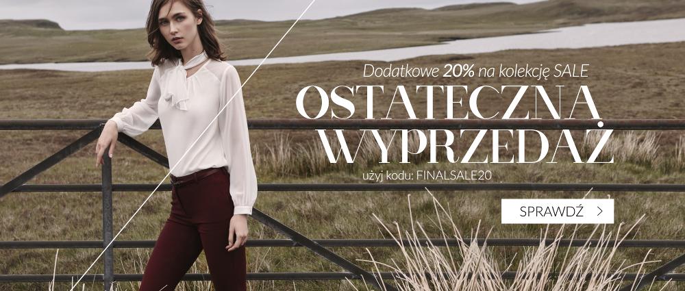 03b6ca395d Aktualne Promocje Taranko - Sales and Shopping