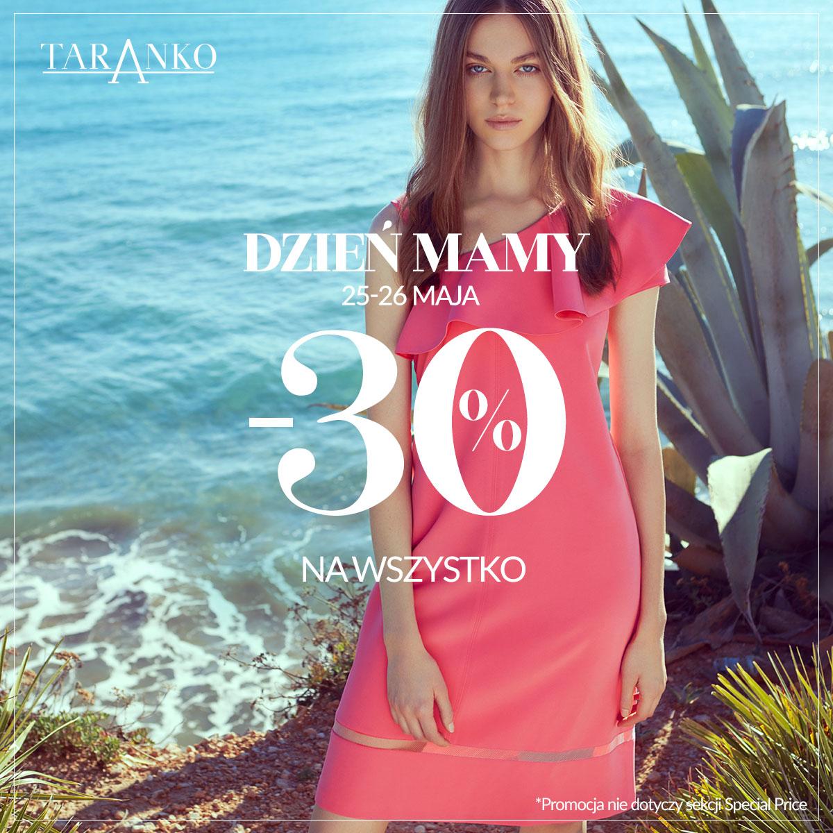 3070f6496b Promocje Taranko - Sales and Shopping