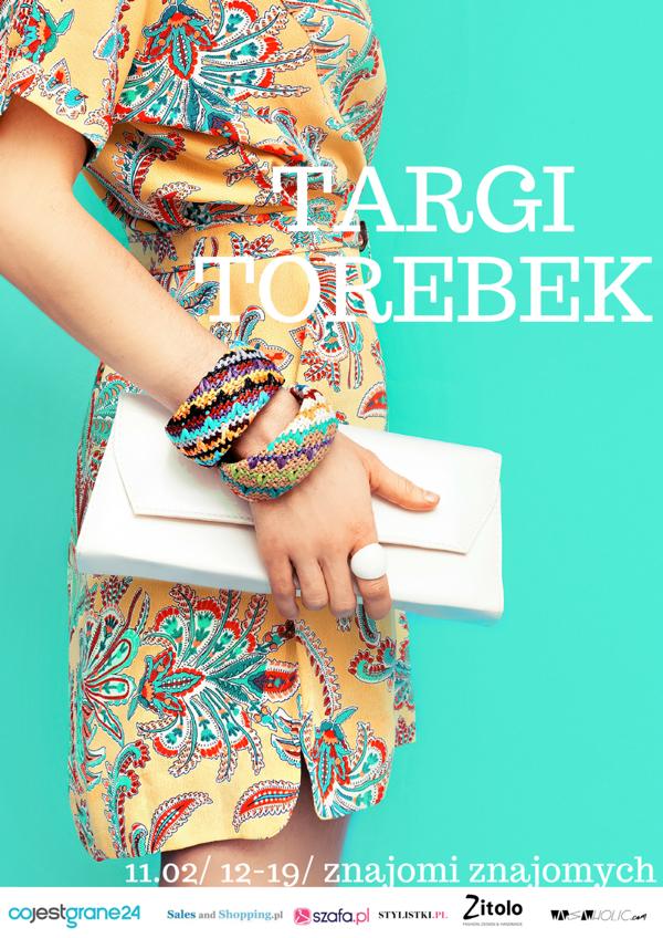 Targi Torebek w Warszawie 11 lutego 2018