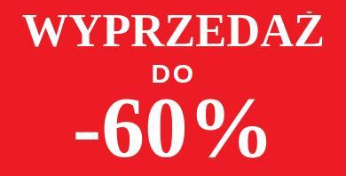 Terranova: wyprzedaż do 60% zniżki na odzież, obuwie oraz akcesoria