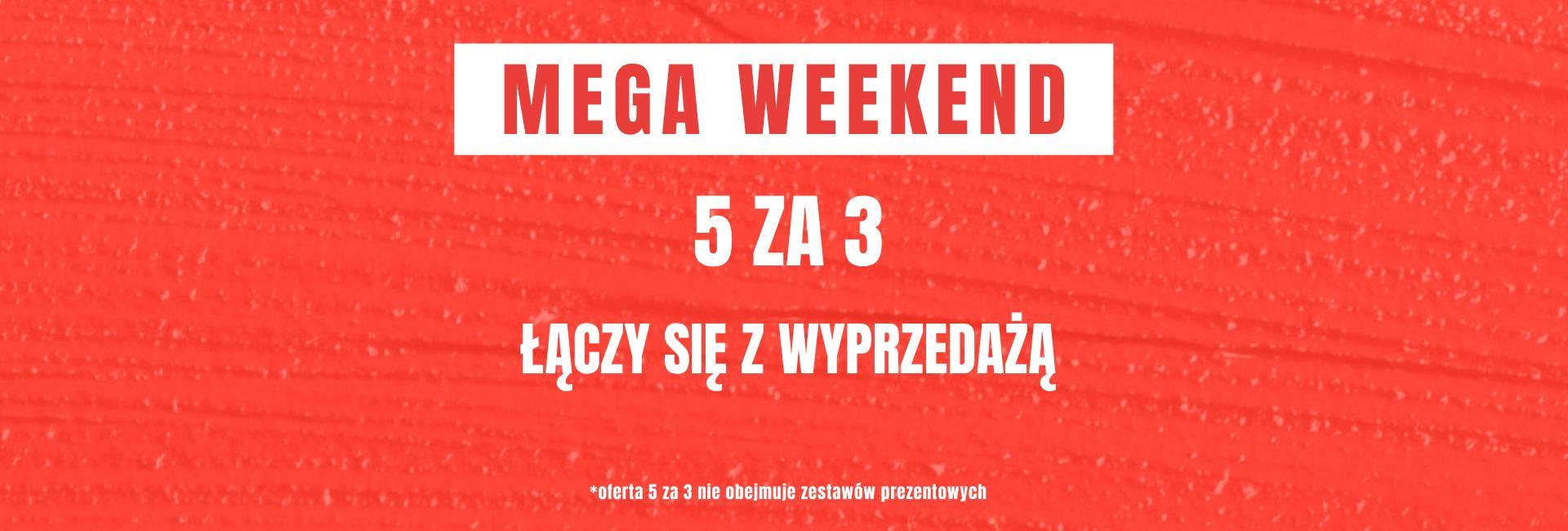 The Body Shop The Body Shop: Mega Weekend 5 kosmetyków w cenie 3
