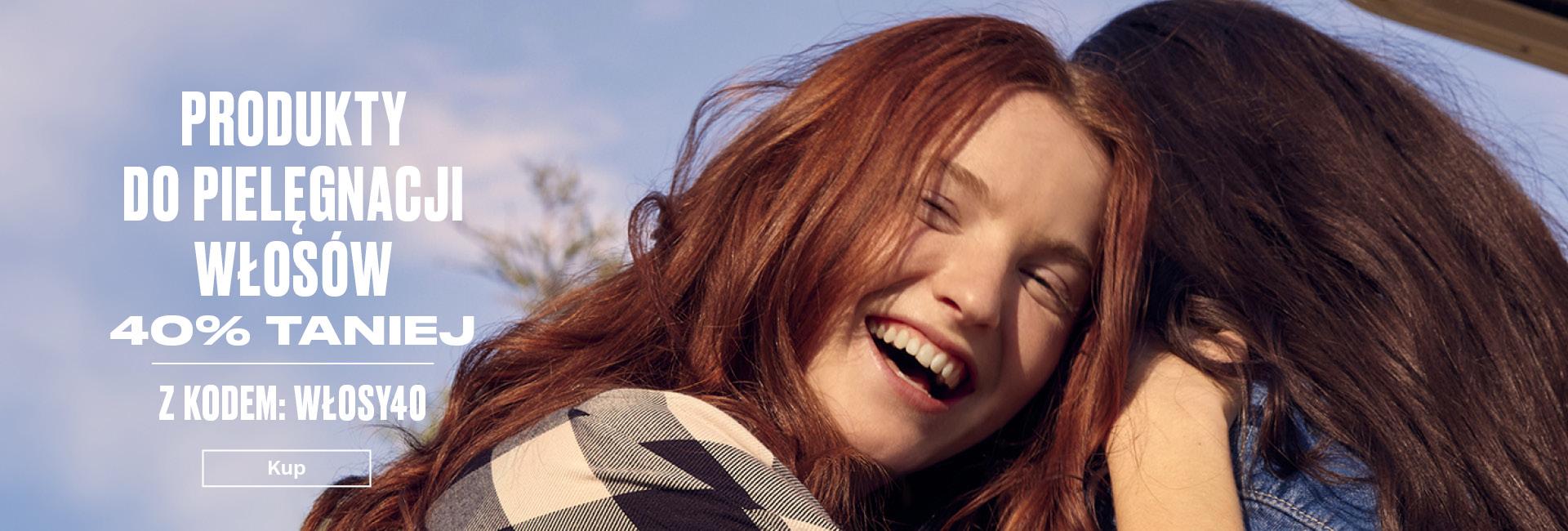 The Body Shop: 40% zniżki na produkty do pielęgnacji włosów