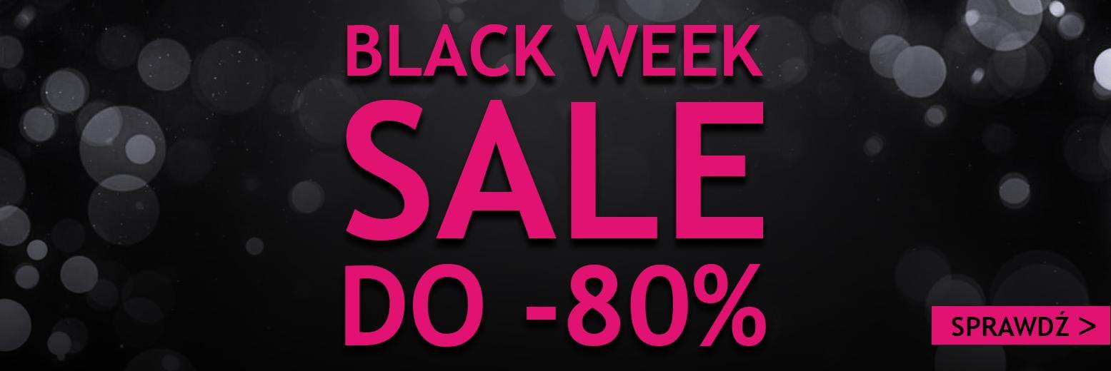Time Trend: Black Week Sale wyprzedaż do 80% zniżki na zegarki damskie, męskie i dziecięce