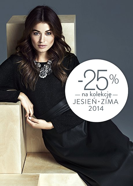 Top Secret: kupon rabatowy 25% w miesięczniku Twój Styl