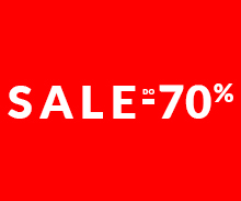 Top Secret: wyprzedaż do 70% rabatu na odzież damską, męską, obuwie oraz akcesoria