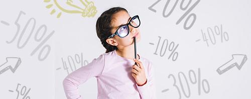 TuSzyte: do 30% zniżki na odzież dla dzieci