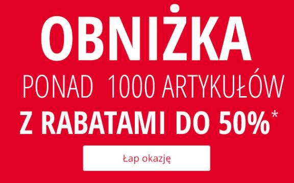 Ulla Popken: 50% rabatu na odzież damską plus size - ponad 1000 artykułów