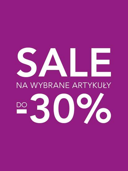 Van Graaf: do 30% rabatu na odzież, obuwie i akcesoria