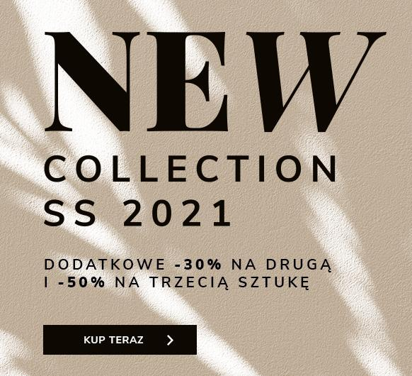 Vistula: dodatkowe 30% rabatu na drugą sztukę odzieży męskiej, 50% zniżki na trzecią sztukę - Nowa Kolekcja