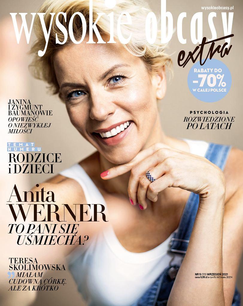 Weekend Zniżek z magazynem Wysokie Obcasy Extra w całej Polsce 9-12 września 2021