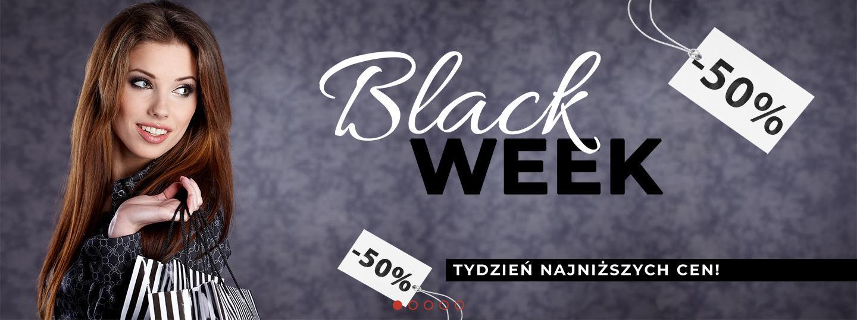 Wizaz24: Black Week 50% zniżki na kosmetyki do pielęgnacji twarzy i ciała