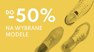 Wojas: do 50% zniżki na wybrane modele obuwia damskiego, męskiego oraz butów dziecięcych - wiosenne okazje