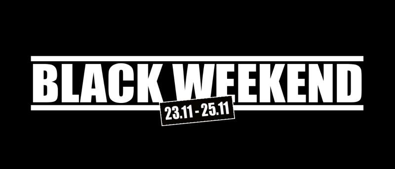 Black Weekend Worldbox: do 50% zniżki na odzież, obuwie i akcesoria sportowe