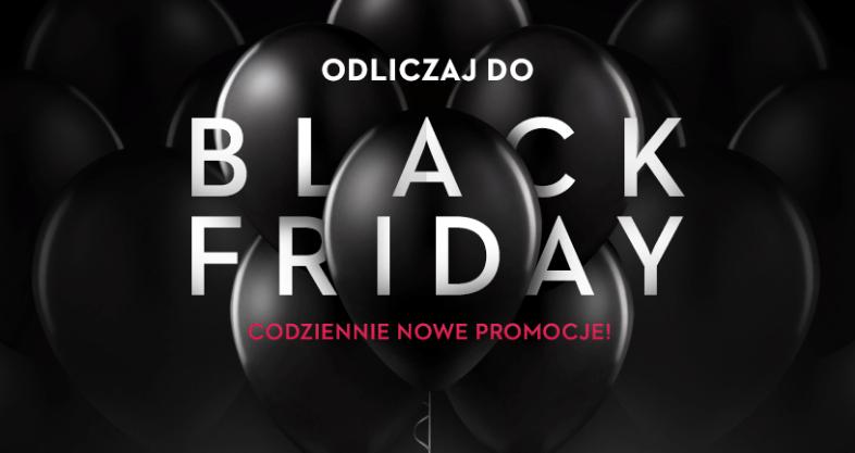 Black Friday Yes: codziennie nowe promocje na biżuterię