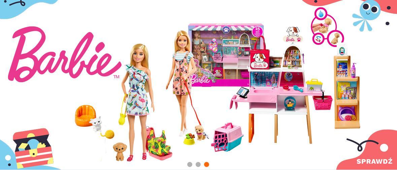 Zabawki Totu: do 75% rabatu na zabawki dla dzieci w kategorii promocje - prezent na Dzień Dziecka