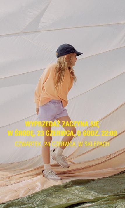 Zara Zara: wyprzedaż do 50% zniżki na odzież, obuwie oraz akcesoria dla dzieci