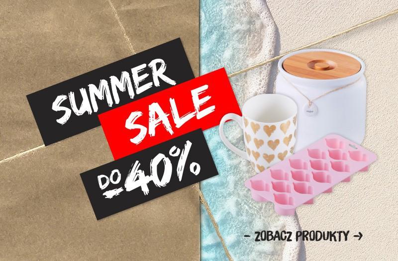 ATab: letnia wyprzedaż do 40% rabatu na produkty do domu                         title=