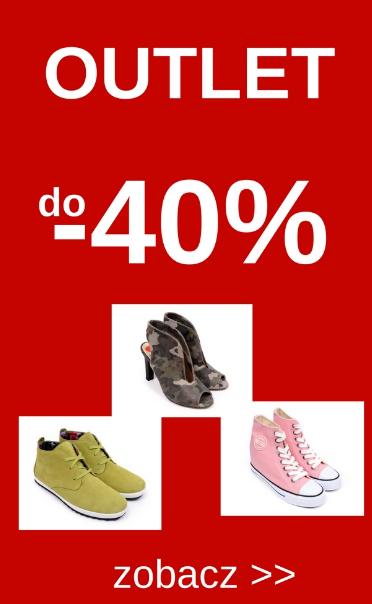 Aligoo: wyprzedaż do 40% zniżki na obuwie damskie, męskie i dodatki