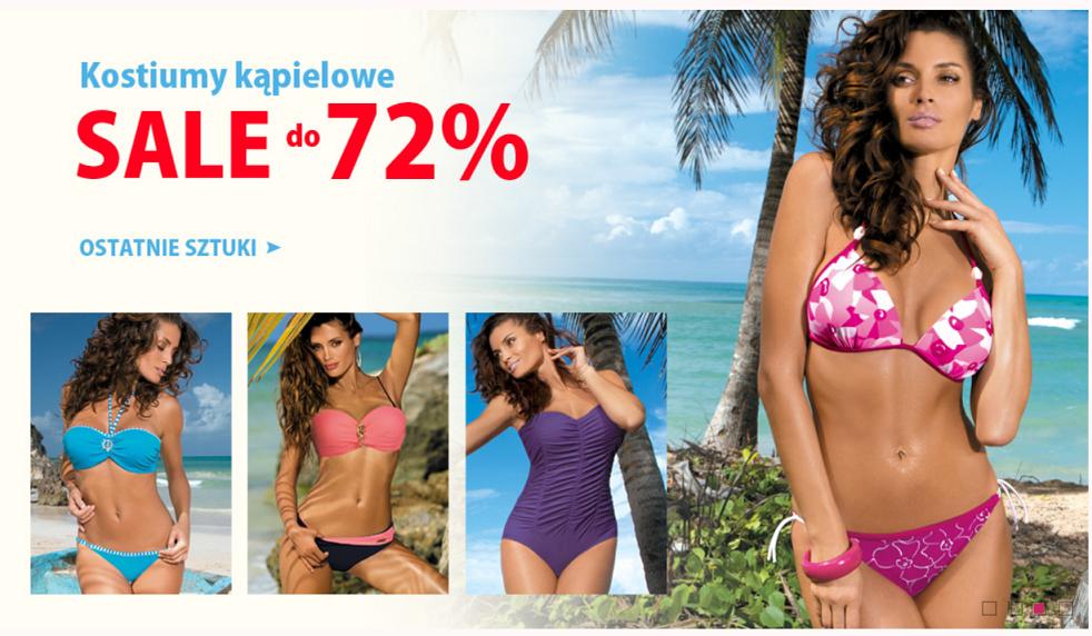 268a0e544679da Avaro: wyprzedaż do 72% zniżki na kostiumy kąpielowe