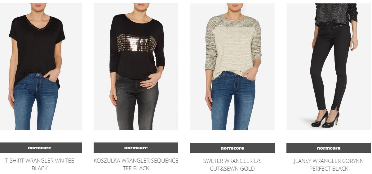BeJeans: wyprzedaż 50% zniżki na odzież damską oraz męską                         title=