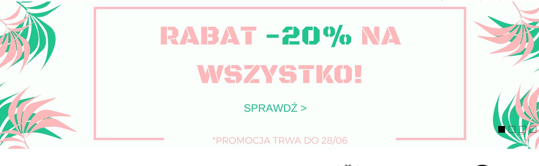 0f2159351b By o la la...!  20% zniżki na odzież damską i