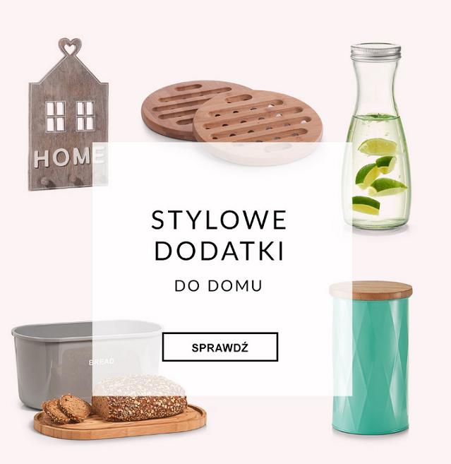 Deco Living: stylowe dodatki do domu już od 3,99 zł