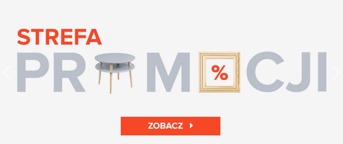 Designersko: do 40% zniżki na poduszki, lampy i inne artykuły do domu
