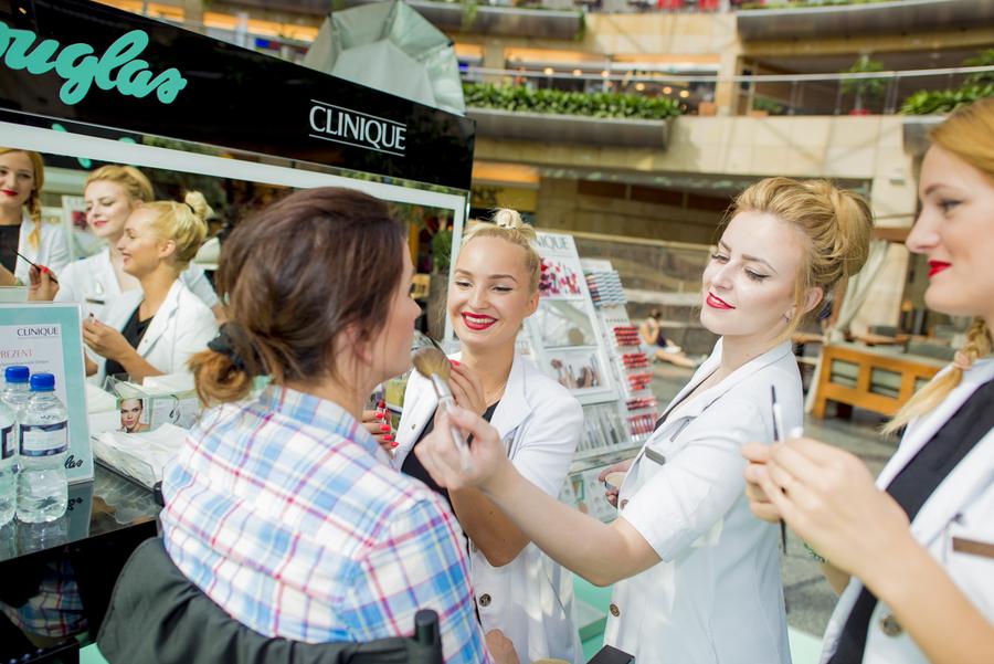Odkryj w sobie piękno w Europie Centralnej