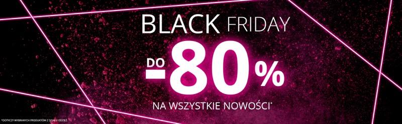 Black Friday Butik: do 80% zniżki na odzież damską                         title=