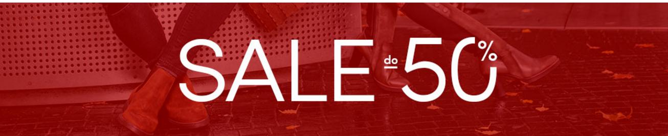 Eobuwie: wyprzedaż do 50% rabatu na markowe obuwie, damskie, męskie i dziecięce                         title=