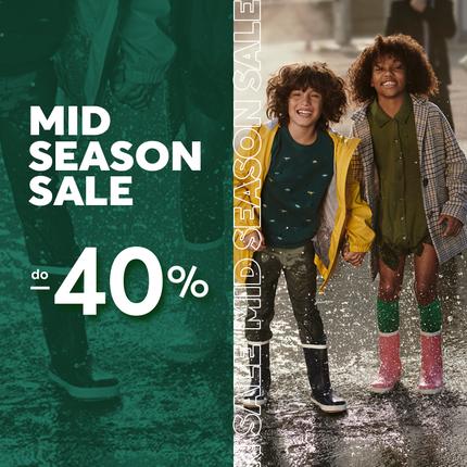 Eobuwie: wyprzedaż do 40% zniżki na ponad 4000 modeli obuwia damskiego, męskiego, dziecięcego, toreb oraz akcesoriów                         title=