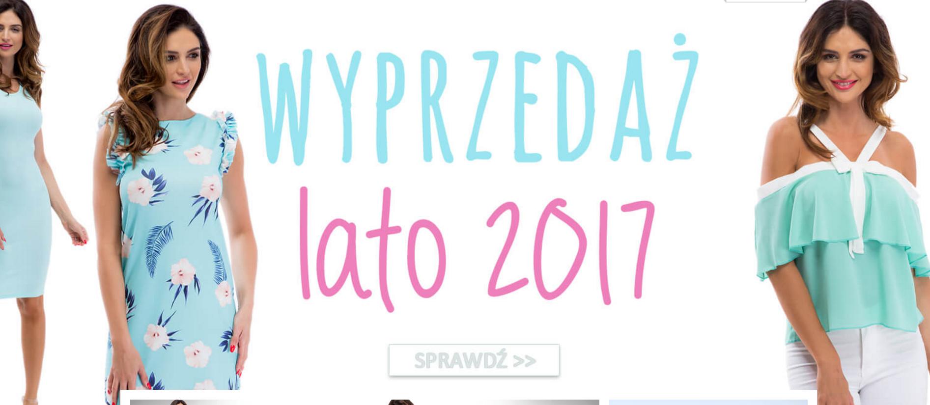 Fasardi: najmodniejsza odzież damska już od 29 zł                         title=
