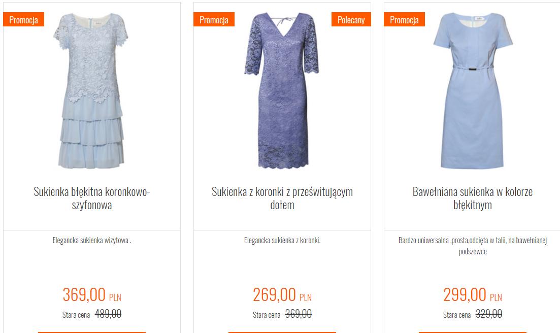 Gapa Fashion: do 30% zniżki na odzież damską