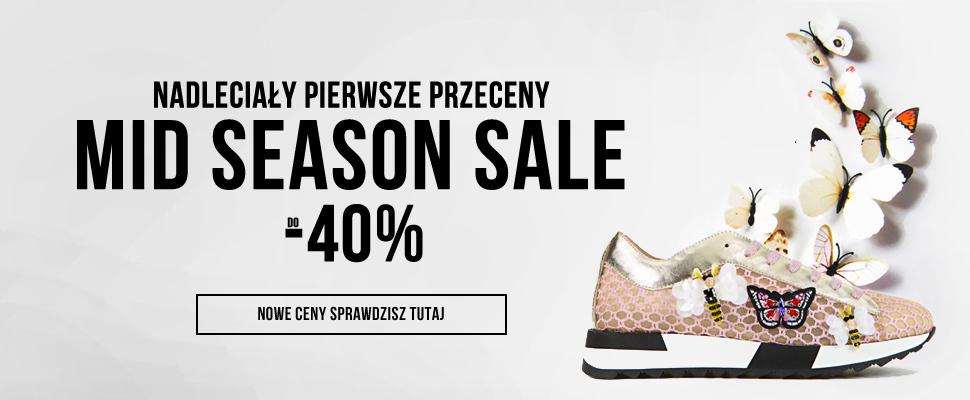 Hego's Milano: wyprzedaż do 40% zniżki na obuwie damskie, męskie i dziecięce