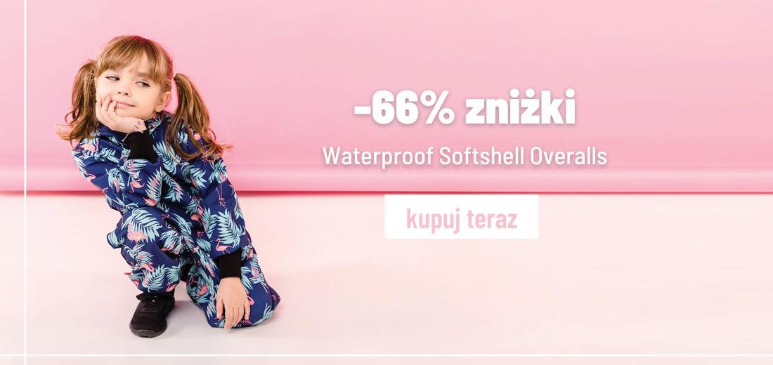 ielm Ielm: 66% rabatu na odzież dziecięcą