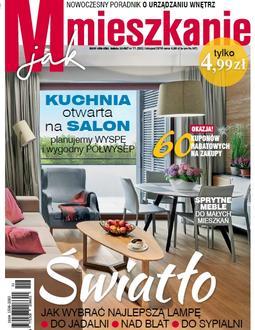 Weekend Zniżek z M jak Mieszkanie 4-6 listopada 2016