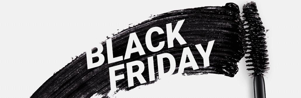 Notino (iPerfumy): Black Friday 20% rabatu na topowe marki perfum oraz do 70% na wybrane produkty