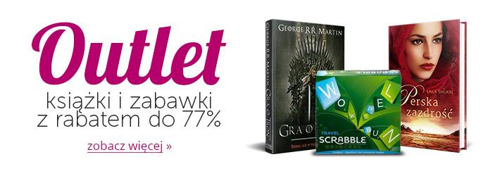 Ravelo: do 77% zniżki na książki i zabawki