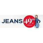 Yups: jeansy od 49,99 zł