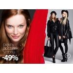 Rossmann: 49% zniżki na kosmetyki