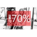 Scotfree: wyprzedaż do 70% rabatu
