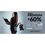 Mivo: wyprzedaż do 60% zniżki na marki premium