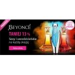 Perfumy Perfumeria: zapachy Beyonce 13% taniej
