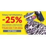 Mivo: 25% zniżki przy zakupie dwóch produktów