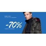 Pako Lorente: do 70% rabatu na kurtki i płaszcze