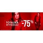 Moodo: wyprzedaż do 75% rabatu na odzież damską