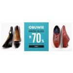 Wittchen: obuwie do 70% taniej