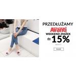 CoZaButy: 15% rabatu na buty damskie i męskie