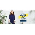 Moodo: do 50% rabatu na nową kolekcję odzieży damskiej